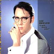 Click here for more info about 'Vic Reeves - I Will Cure You'