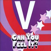 Click here for more info about 'Vice versa* - Can You Feel It?'