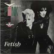 Click here for more info about 'Vicious Pink - Fetish'
