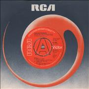 Click here for more info about 'Vicki Sue Robinson - Should I Stay / I Won't Let You Go'