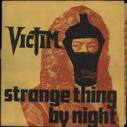 Click here for more info about 'Victim - Strange Thing By Night'