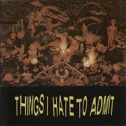 Click here for more info about 'Victims Family - Things I Hate To Admit'