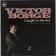 Click here for more info about 'Victor Borge - Caught In The Act'