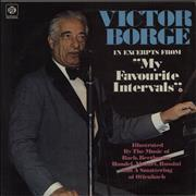 Click here for more info about 'Victor Borge - In Excerpts From