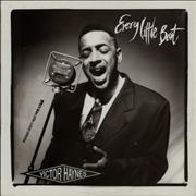 Click here for more info about 'Victor Haynes - Every Little Beat'