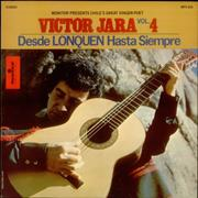 Click here for more info about 'Victor Jara - Desde Lonquen Hasta Siempre - Volume 4'