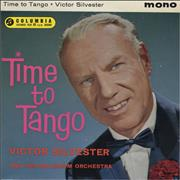 Click here for more info about 'Time To Tango'