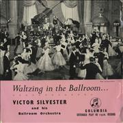Click here for more info about 'Victor Silvester - Waltzing In The Ballroom EP'