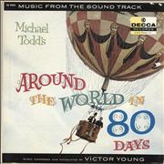 Click here for more info about 'Michael Todd's Around The World In 80 Days'