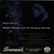Click here for more info about 'Victor Young - Night Music'