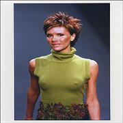 Click here for more info about 'Victoria Beckham - Publicity Photograph'