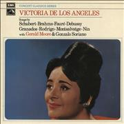 Click here for more info about 'Victoria De Los Angeles - Songs'