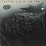 Click here for more info about 'Victory - Culture Killed The Native'