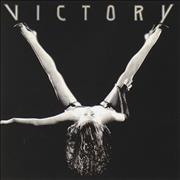 Click here for more info about 'Victory - Victory'