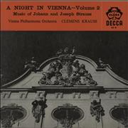 Click here for more info about 'Vienna Philharmonic Orchestra - A Night In Vienna Volume 2'
