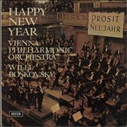 Click here for more info about 'Vienna Philharmonic Orchestra - Happy New Year'