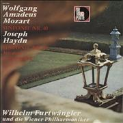 Click here for more info about 'Vienna Philharmonic Orchestra - Mozart: Sinfonie Nr. 40 / Haydn: Sinfonie Nr. 94