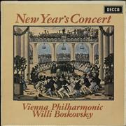 Click here for more info about 'Vienna Philharmonic Orchestra - New Year's Concert'