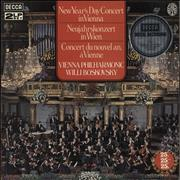 Click here for more info about 'Vienna Philharmonic Orchestra - New Year's Day Concert In Vienna'