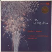Click here for more info about 'Vienna Philharmonic Orchestra - Nights In Vienna - 1st'