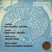 Click here for more info about 'Vienna Philharmonic Orchestra - Overture 'Der Opernball''