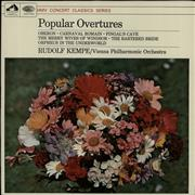 Click here for more info about 'Vienna Philharmonic Orchestra - Popular Overtures'