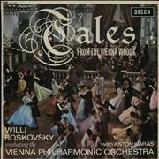 Click here for more info about 'Vienna Philharmonic Orchestra - Strauss: Tales From The Vienna Woods'
