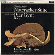 Click here for more info about 'Vienna Philharmonic Orchestra - Tchaikovsky: Nutcracker Suite / Grieg: Music From Peer Gynt'