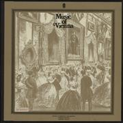 Click here for more info about 'Music Of Vienna'