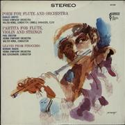 Click here for more info about 'Vienna Symphony Orchestra - Poem For Flute And Orchestra / Partita For Flute, Violin And Strings / Leaves From Pinocchio'