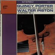Click here for more info about 'Vienna Symphony Orchestra - Porter: Concerto For Voila And Orchestra / Piston: Symphony No. 2'