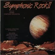 Click here for more info about 'Vienna Symphony Orchestra - Symphonic Rock II'