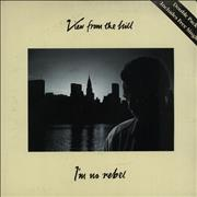 Click here for more info about 'View From A Hill - I'm No Rebel - Double pack'