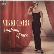 Click here for more info about 'Vikki Carr - Anatomy Of Love'
