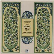 Click here for more info about 'Vilayat Khan - Ameer Khusrau - A Tribute By Ustad Vilayat Khan'