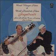 Click here for more info about 'Vilayat Khan - Jugalbandi - Live At Nehru Centre, Bombay'