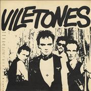 Click here for more info about 'Viletones - Screaming Fist'
