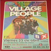 Click here for more info about 'Village People - Box Discoteque'