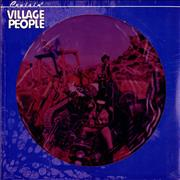 Click here for more info about 'Village People - Cruisin' - Sealed'
