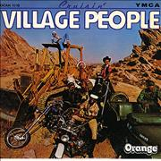 Click here for more info about 'Village People - Cruisin''