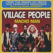 Click here for more info about 'Village People - Macho Man'