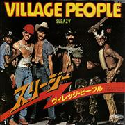 Click here for more info about 'Village People - Sleazy'