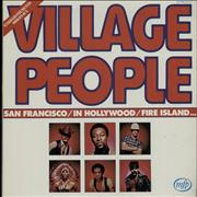 Click here for more info about 'Village People - Village People'