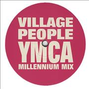 Click here for more info about 'Village People - YMCA Millennium Mix'