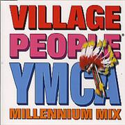 Click here for more info about 'Village People - YMCA'
