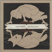 Click here for more info about 'Villagers - Becoming A Jackal'
