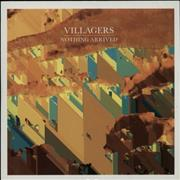 Click here for more info about 'Villagers - Nothing Arrived'