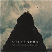 Click here for more info about 'Villagers - Where Have You Been All My Life?'
