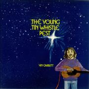 Click here for more info about 'Vin Garbutt - The Young Tin Whistle Pest'