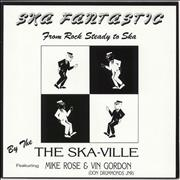 Click here for more info about 'Vin Gordon - Ska Fantastic From Rock Steady To Ska'